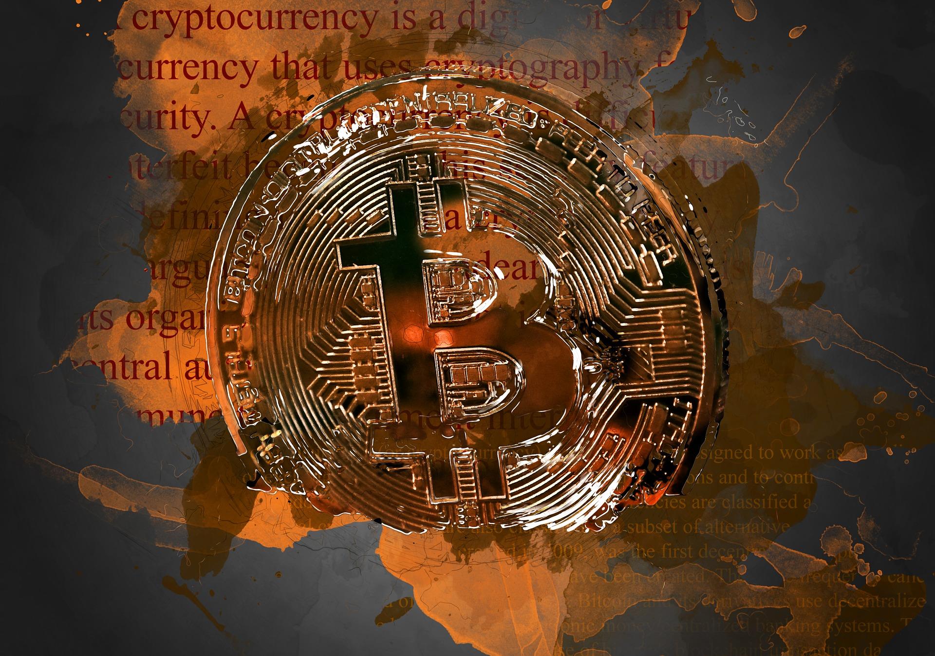 Werbegeschenk für einen Mega Sale bei Bitcoin Circuit